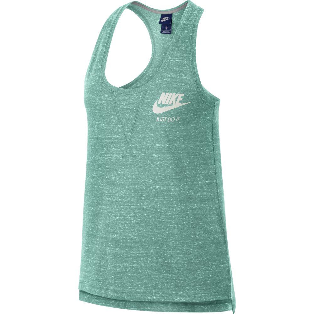 Nike Gym Vintage Tanktop Damen mint