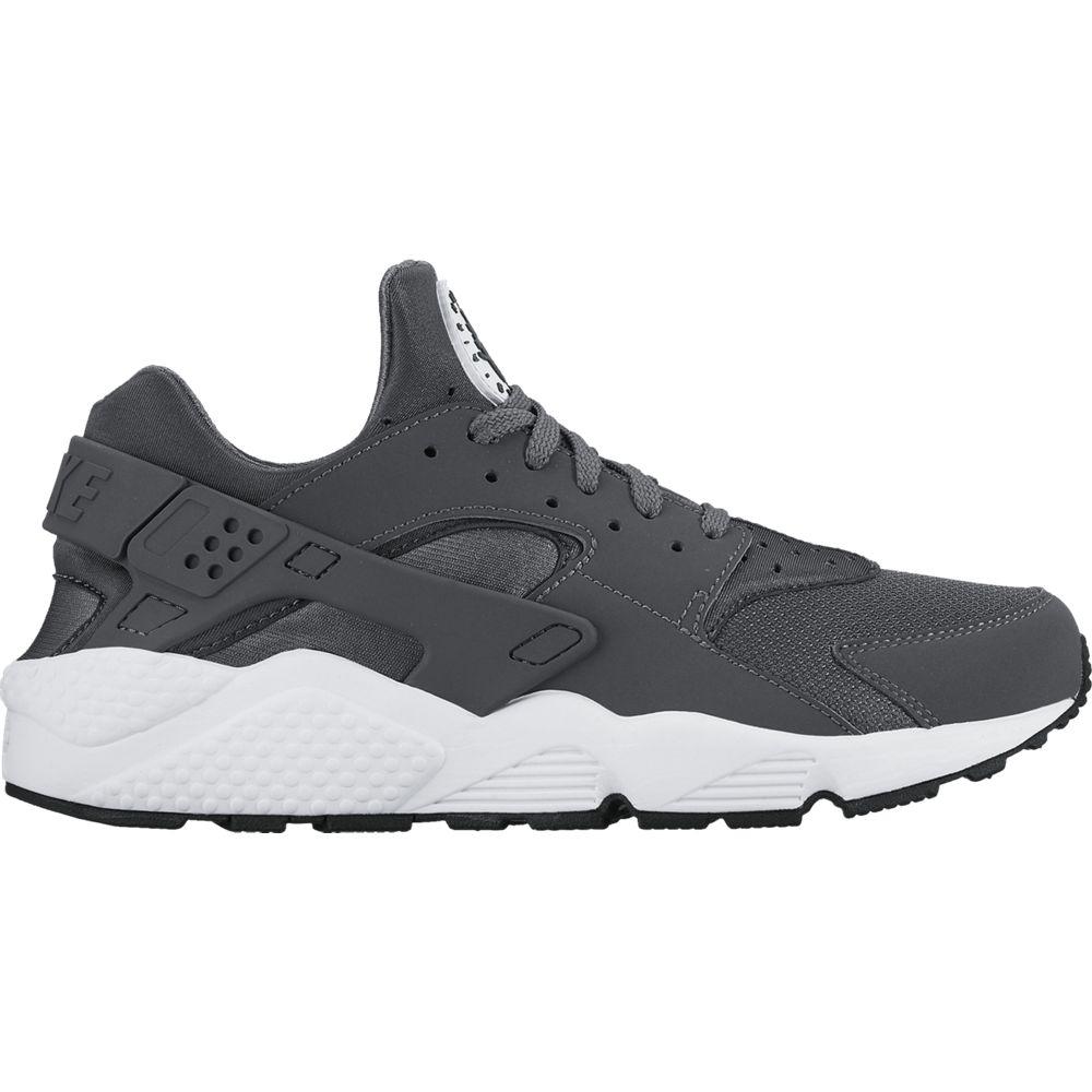 official photos d19f2 21e05 Nike Huarache Sneaker Herren Schuhe grau weiß