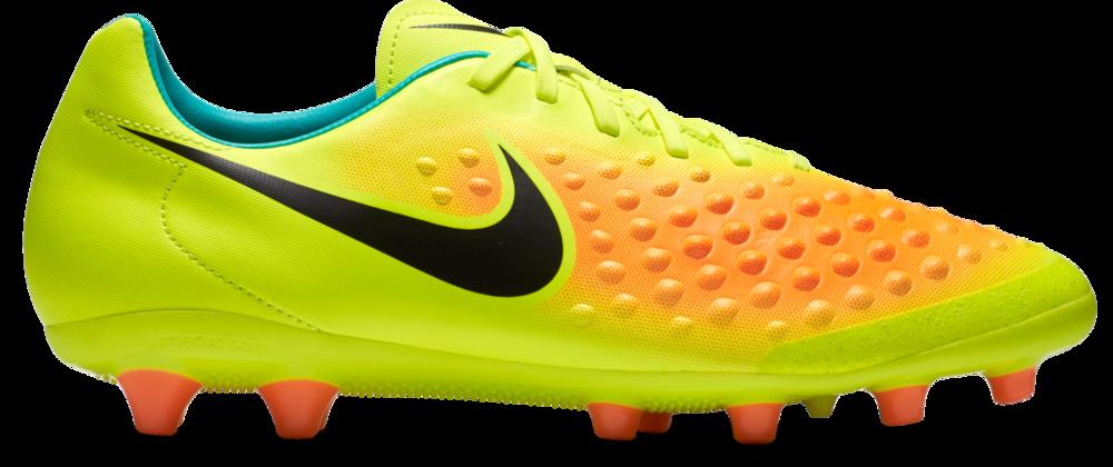 Nike Magista Onda II AG-PRO Fußballschuhe Kunstrasen gelb