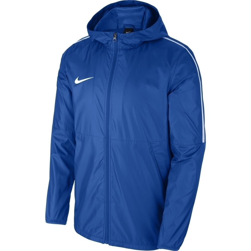 453542ac75bdba Nike Park 18 Football Rain Jacket