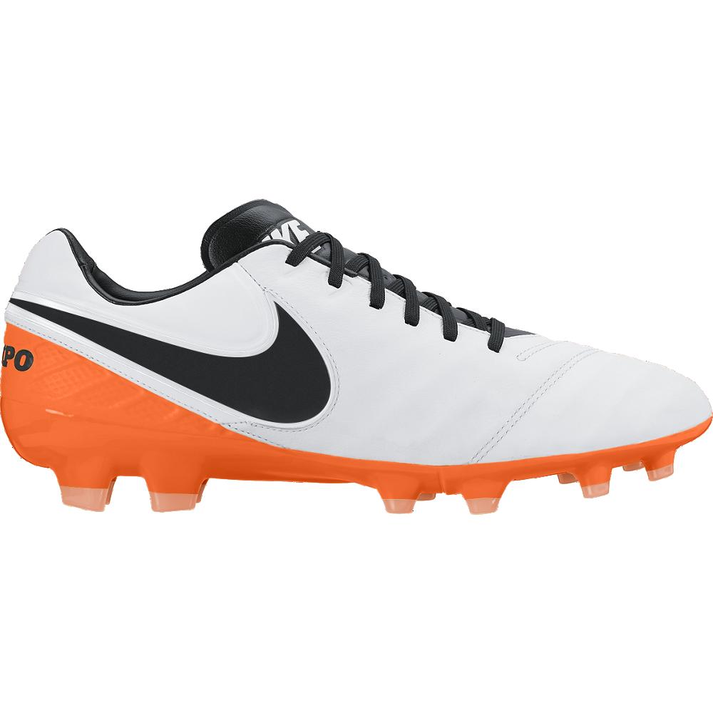 promo code 36a5a aee32 Nike Tiempo Legacy II FG Herren Fußballschuhe Nocken weiß | 819218 ...