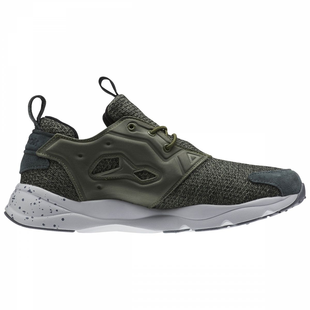 reebok furylite gw sneaker herren freizeitschuhe olive aq9673 sport klingenmaier. Black Bedroom Furniture Sets. Home Design Ideas