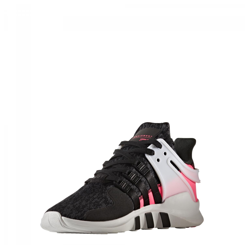 Adidas Originals Eqt Support Adv Sneaker Herren Schuhe Weiss Pink