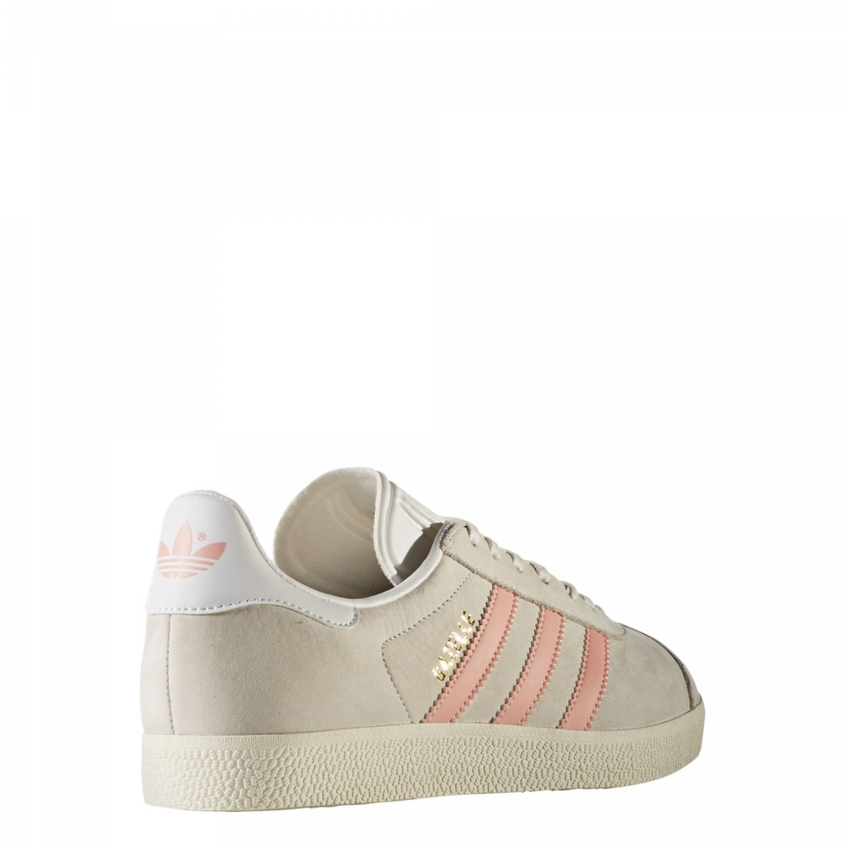 adidas originals gazelle sneaker damen schuhe beige rosa by9035 sport klingenmaier. Black Bedroom Furniture Sets. Home Design Ideas
