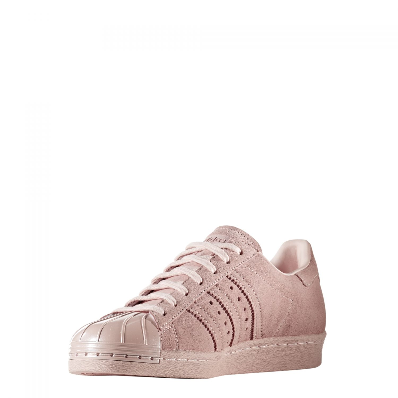 adidas superstar ganz rosa