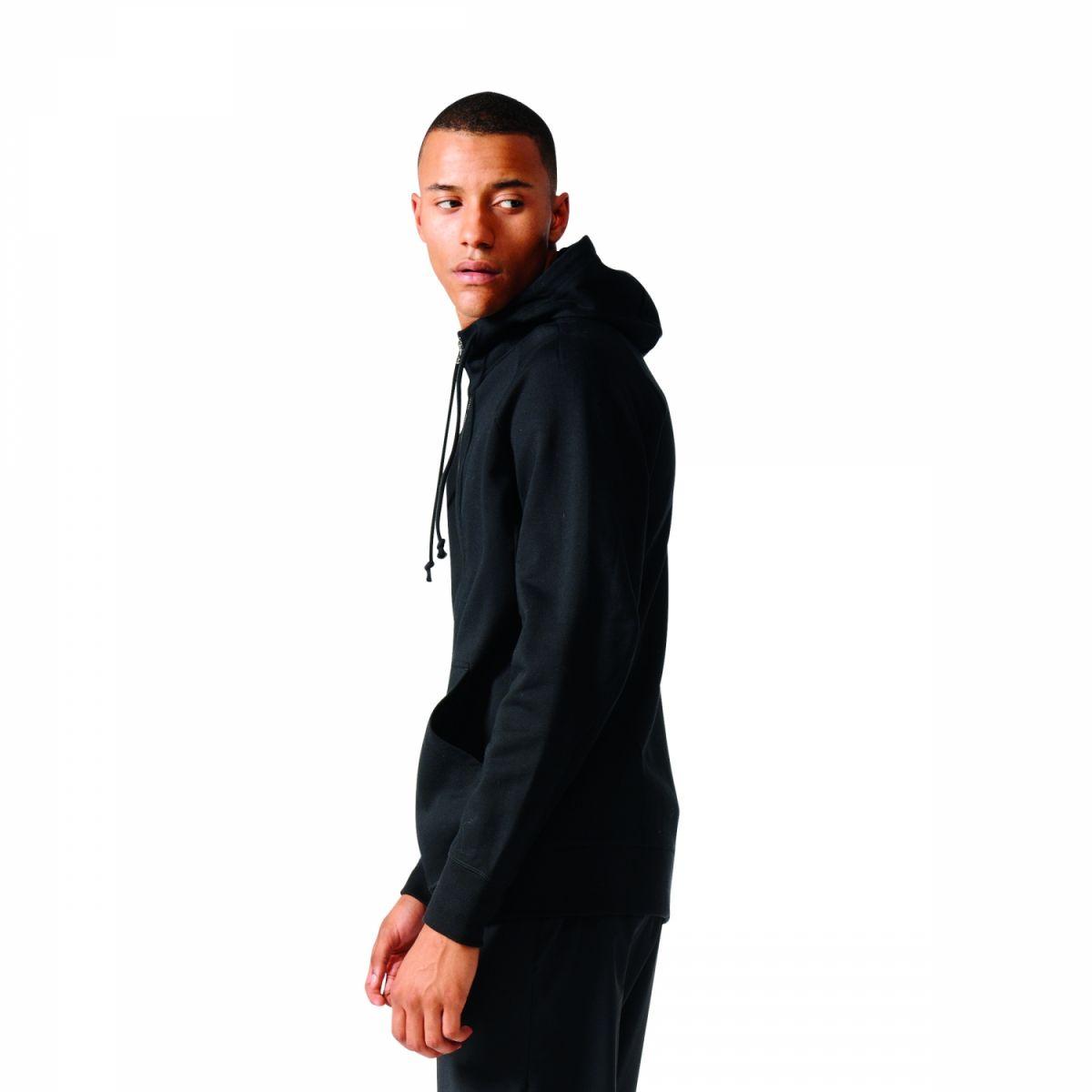 sport klingenmaier adidas originals xbyo full zip hoodie. Black Bedroom Furniture Sets. Home Design Ideas