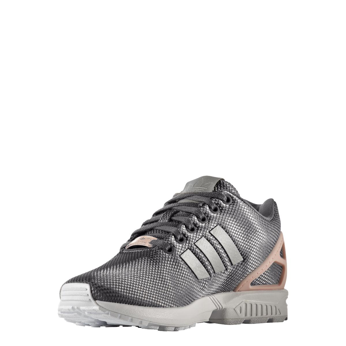 sport klingenmaier adidas originals zx flux sneaker. Black Bedroom Furniture Sets. Home Design Ideas