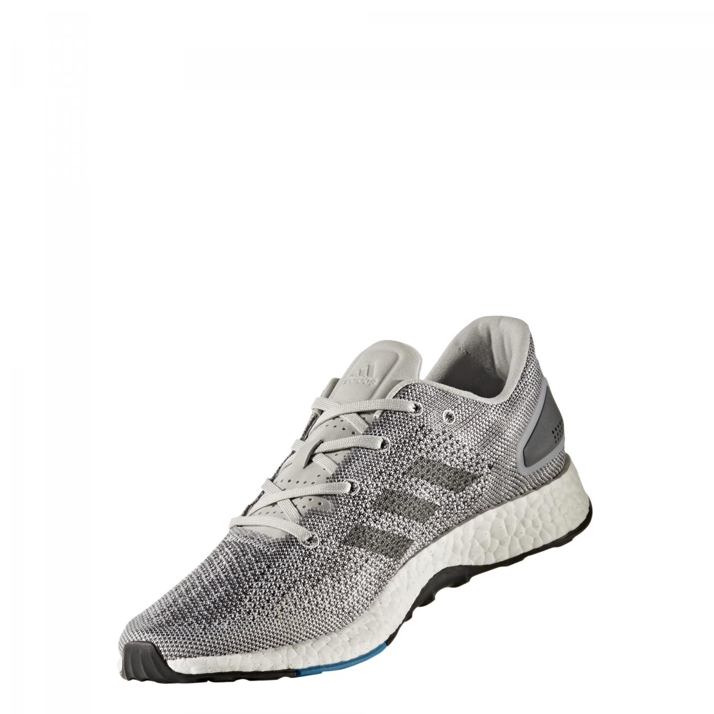Adidas Pure Boost DPR Solid Grey Laufschuhe für Herren