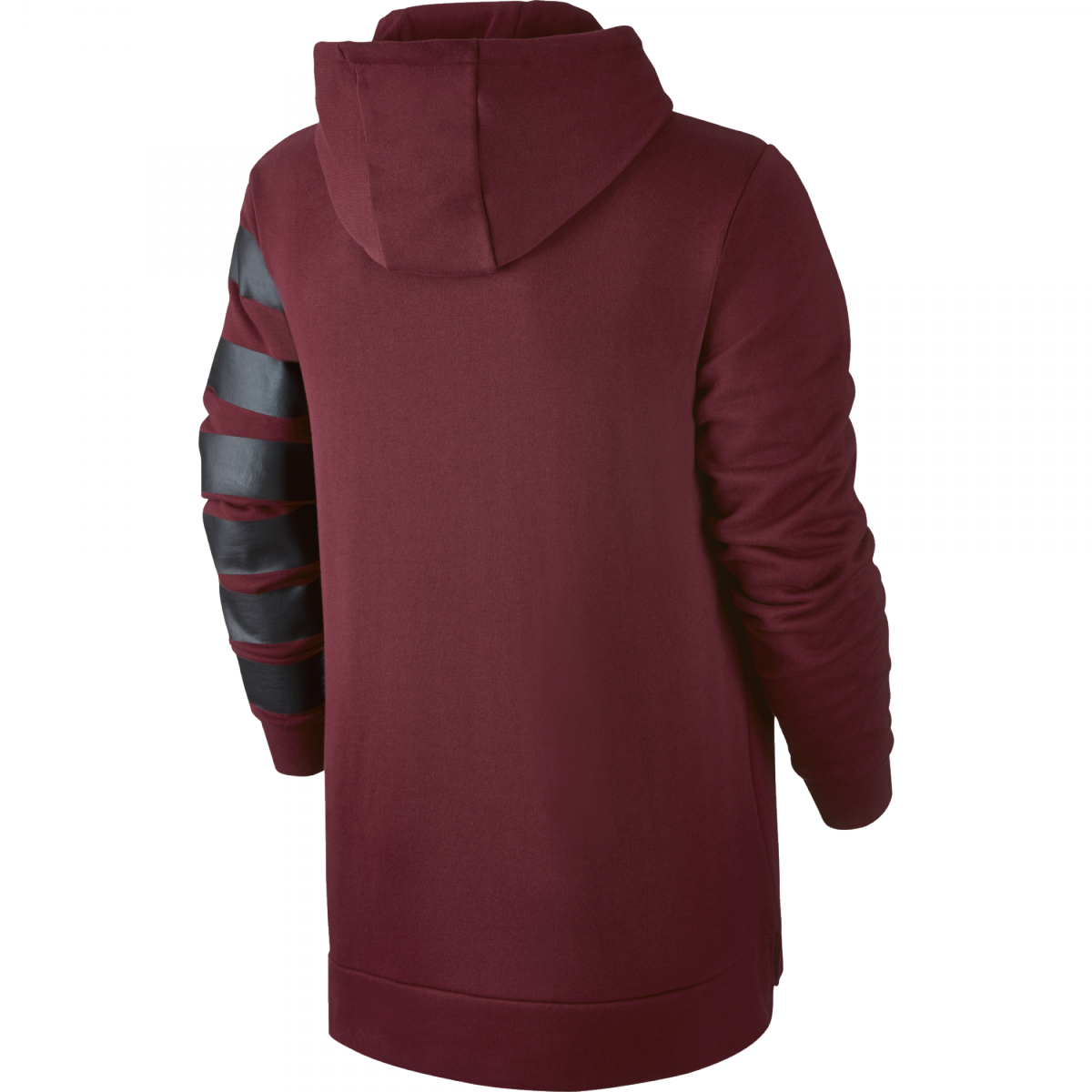nike f c hoodie herren kapuzenpullover weinrot 802411. Black Bedroom Furniture Sets. Home Design Ideas