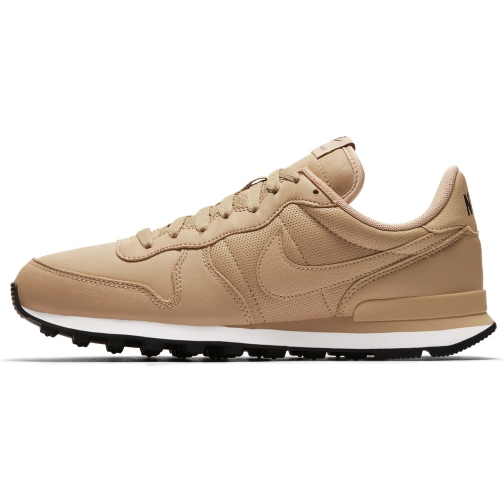 nike internationalist sneaker herren schuhe mushroom. Black Bedroom Furniture Sets. Home Design Ideas