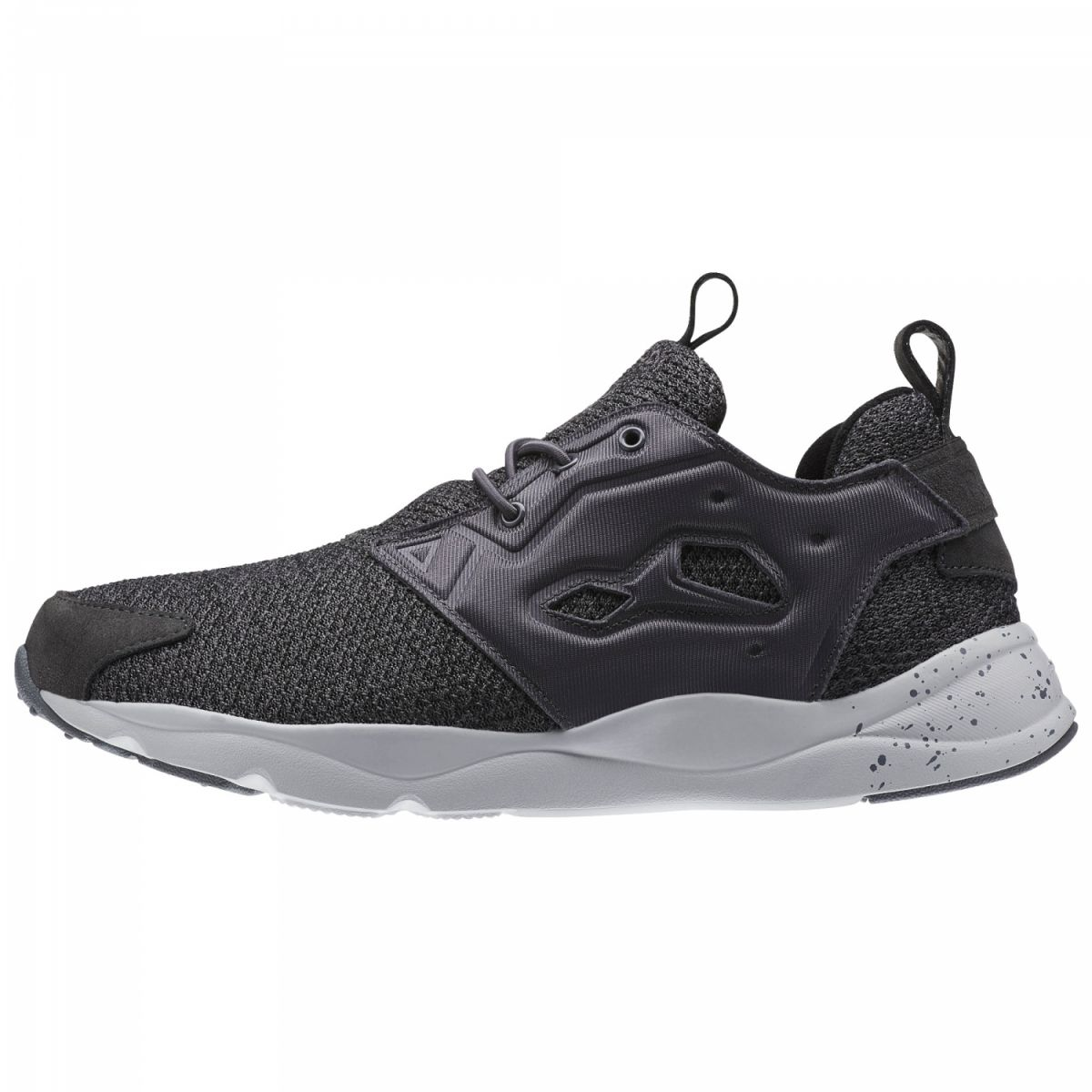 reebok furylite gw sneaker herren grau aq9672 sport klingenmaier. Black Bedroom Furniture Sets. Home Design Ideas