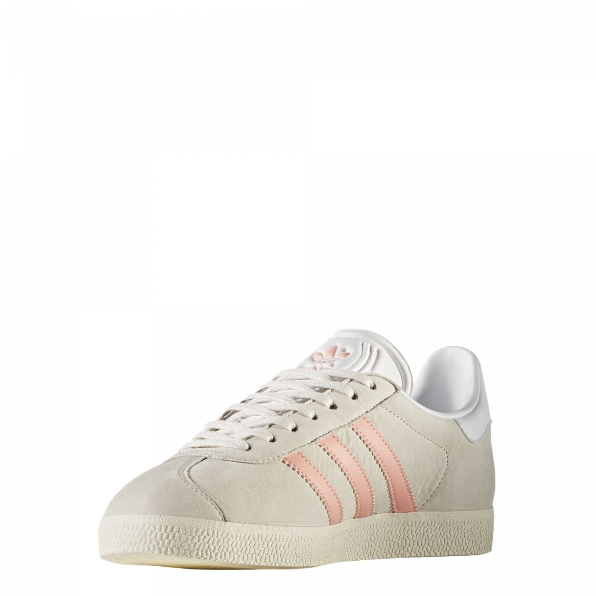 sport klingenmaier adidas originals gazelle sneaker damen schuhe beige rosa online kaufen. Black Bedroom Furniture Sets. Home Design Ideas