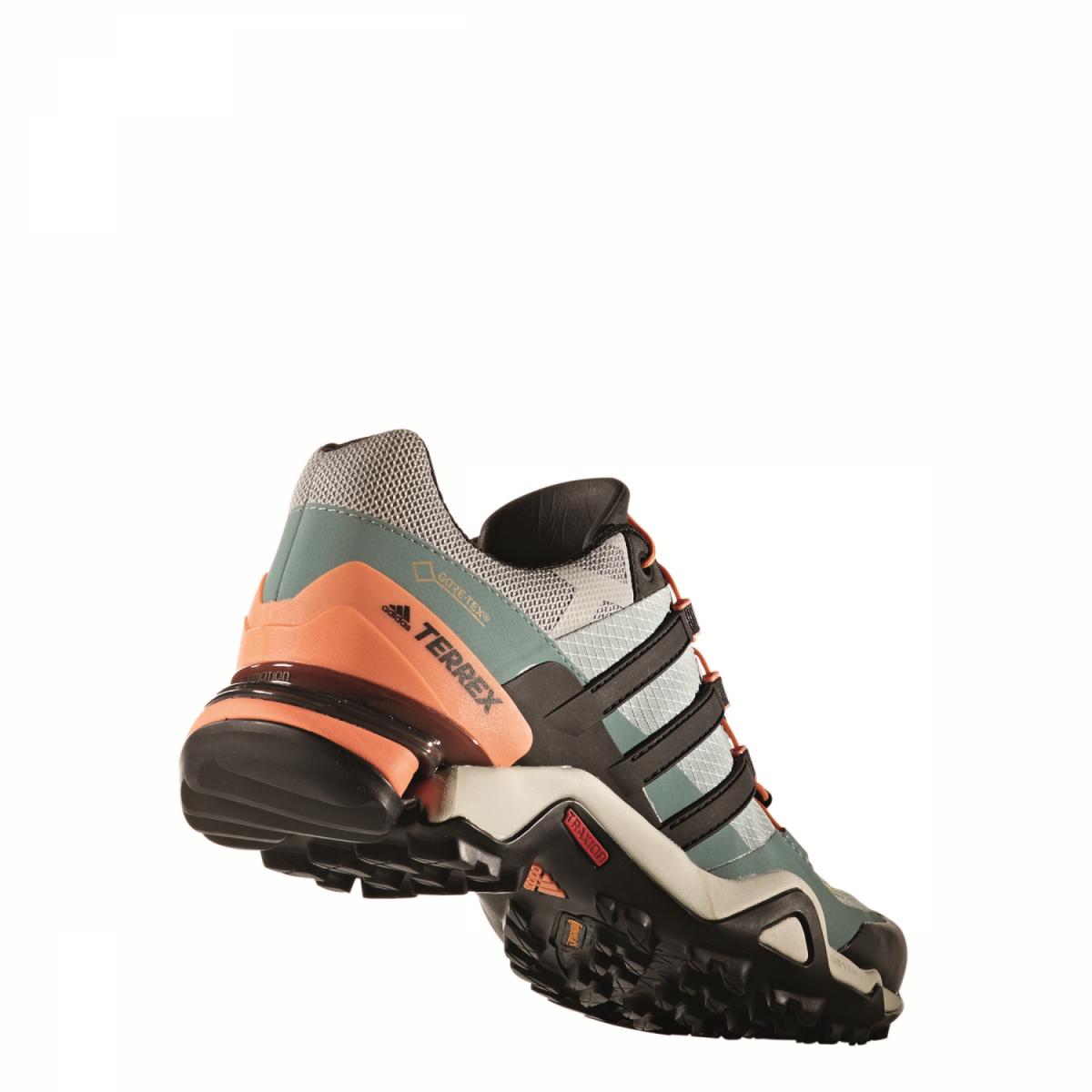 adidas terrex fast r gtx damen outdoorschuhe trail running. Black Bedroom Furniture Sets. Home Design Ideas