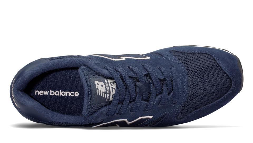new balance schuhe damen blau