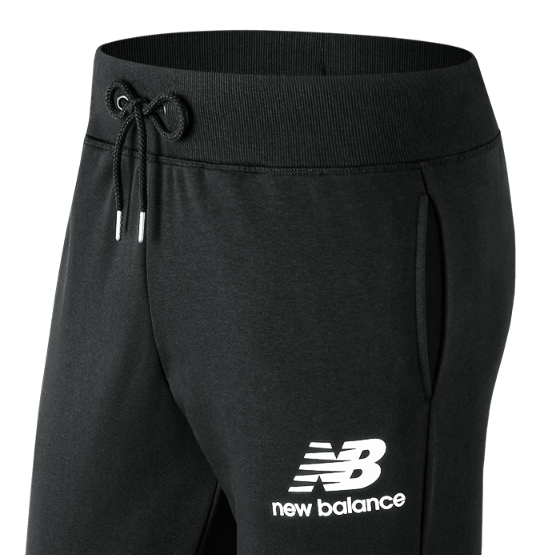 4c8c69e8 New Balance Essentials Stacked Logo Sweatpant   691330-60 8   Sport ...