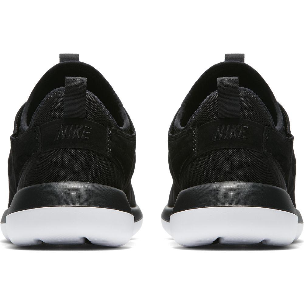 big sale 5a499 b6b65 ... new zealand nike roshe two br sneaker herren schuhe schwarz weiß.