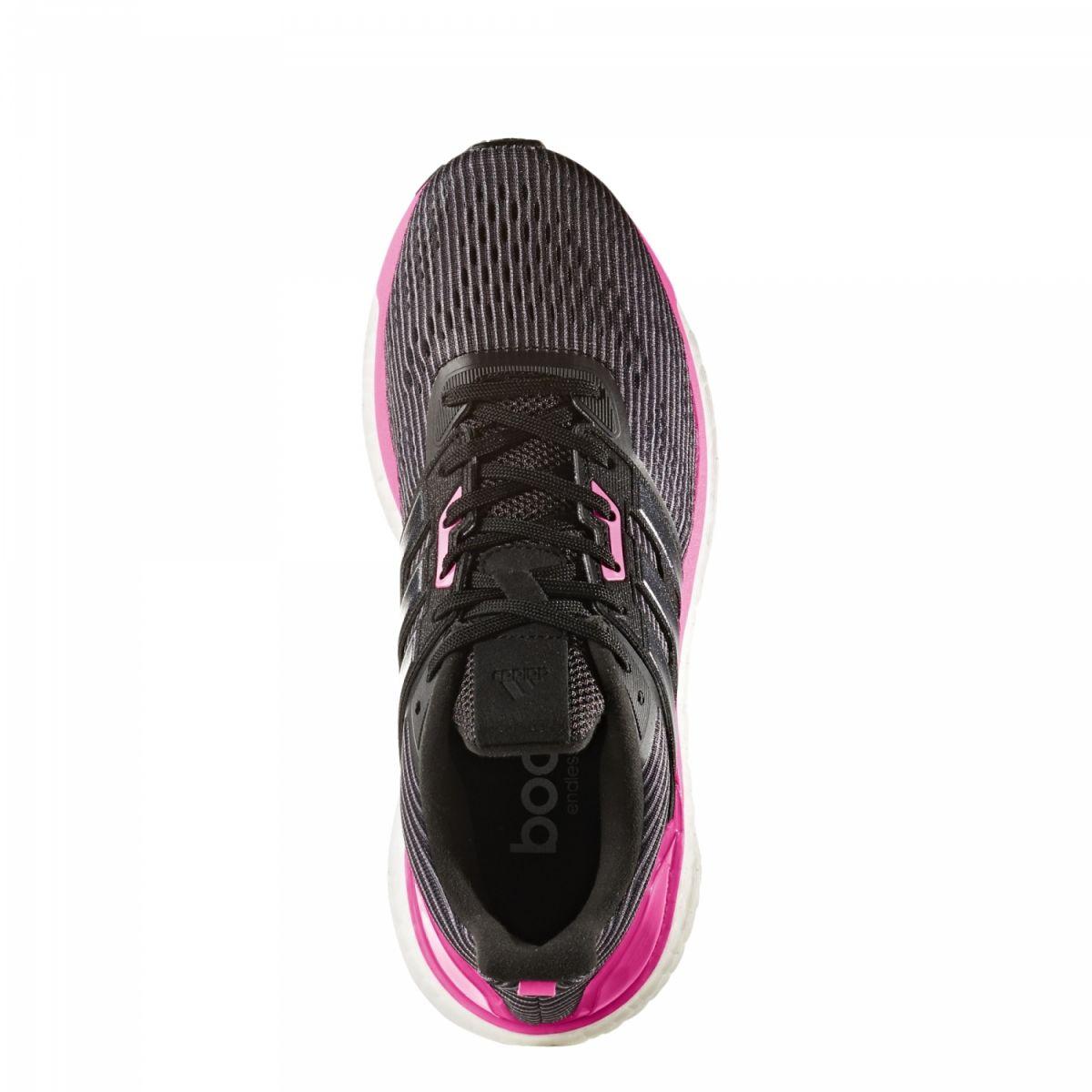 adidas supernova damen laufschuhe running schwarz pink. Black Bedroom Furniture Sets. Home Design Ideas