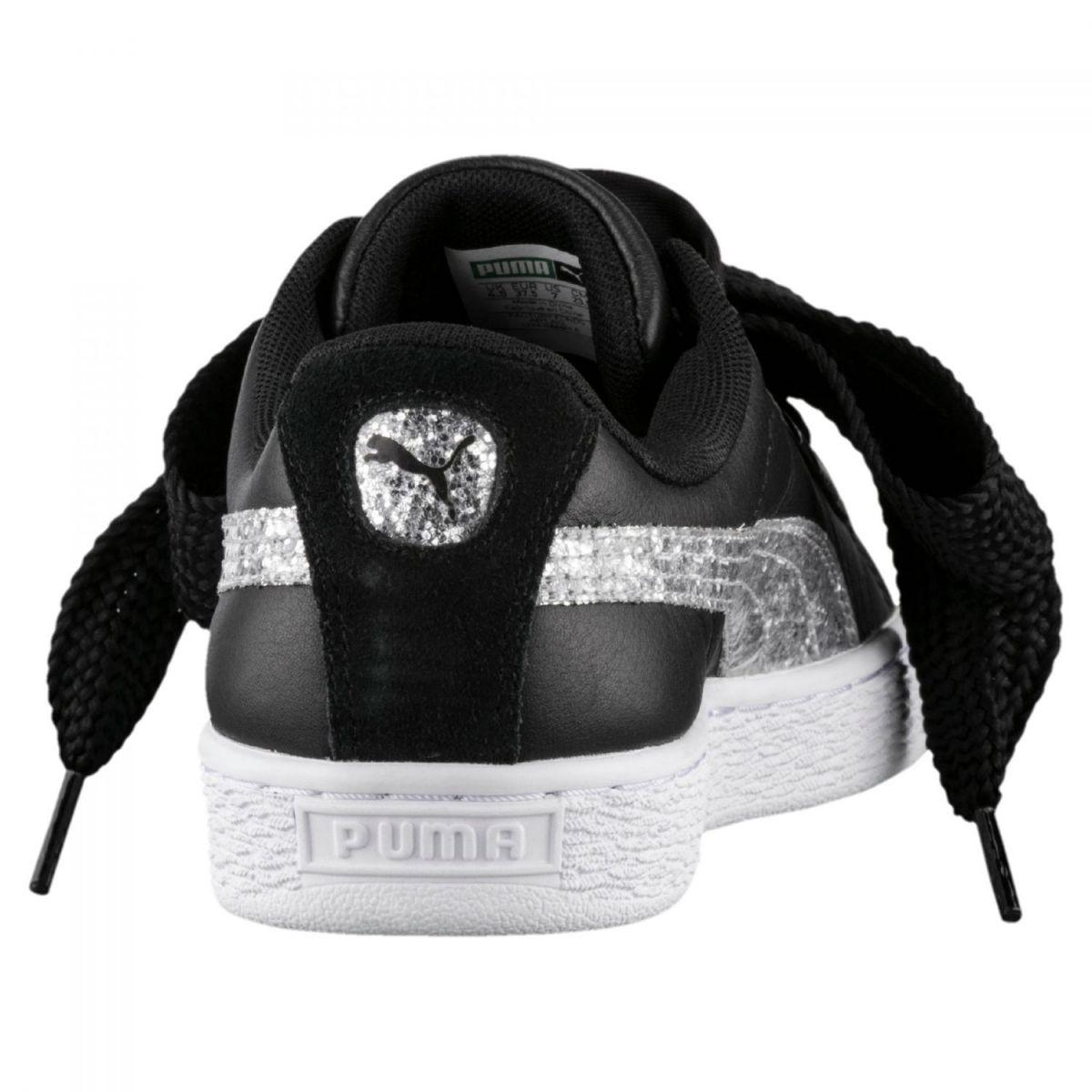 brand new 6e8b9 cba7a Sneaker Damen Günstige Puma kostenlose Schwarz Lieferung ...
