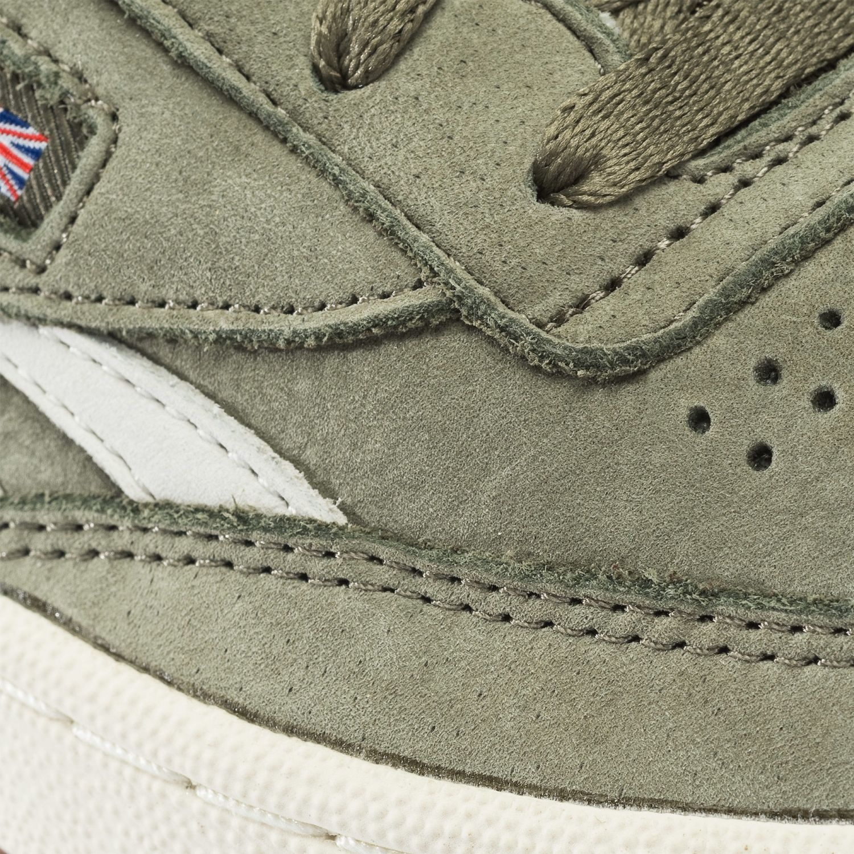 order reekbok revenge plus vintage grün grau 2a406 a170e
