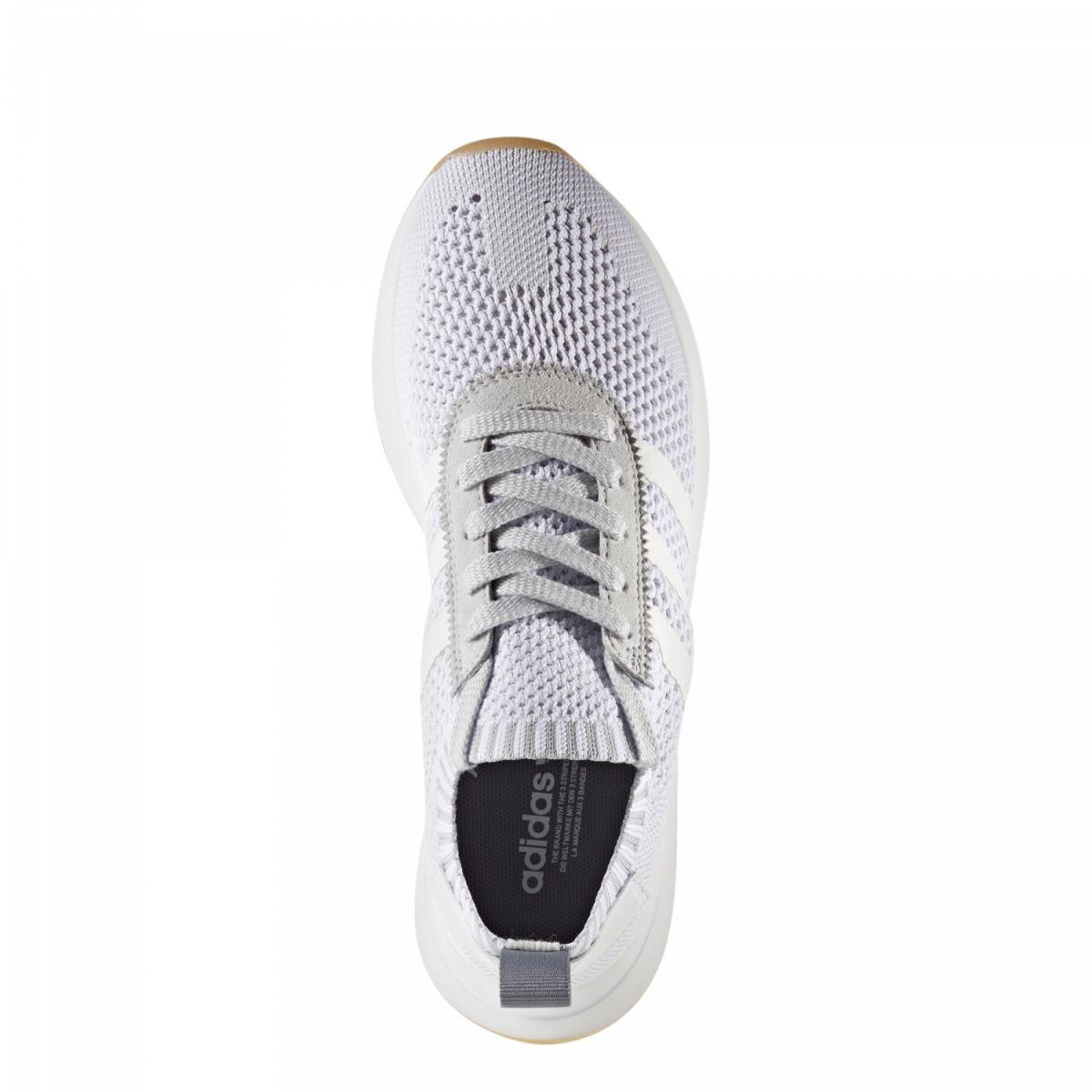 adidas originals flashback pk sneaker damen schuhe wei grau by9099 sport klingenmaier. Black Bedroom Furniture Sets. Home Design Ideas