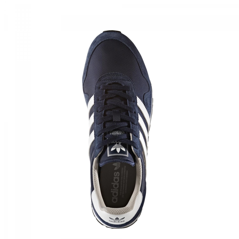 adidas originals haven sneaker herren schuhe blau bb1280 sport klingenmaier. Black Bedroom Furniture Sets. Home Design Ideas