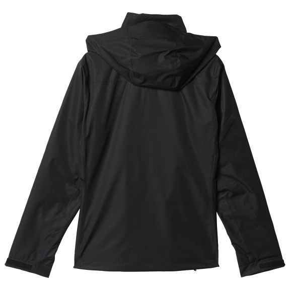 adidas wandertag jacket damen jacke schwarz ap8713 sport klingenmaier. Black Bedroom Furniture Sets. Home Design Ideas