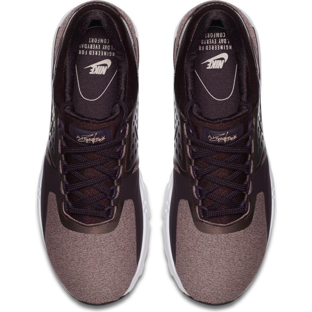 Weinrot Premium Max Air 600 Zero Damen 903837 Schuhe Sneaker Nike 1qO0Fx