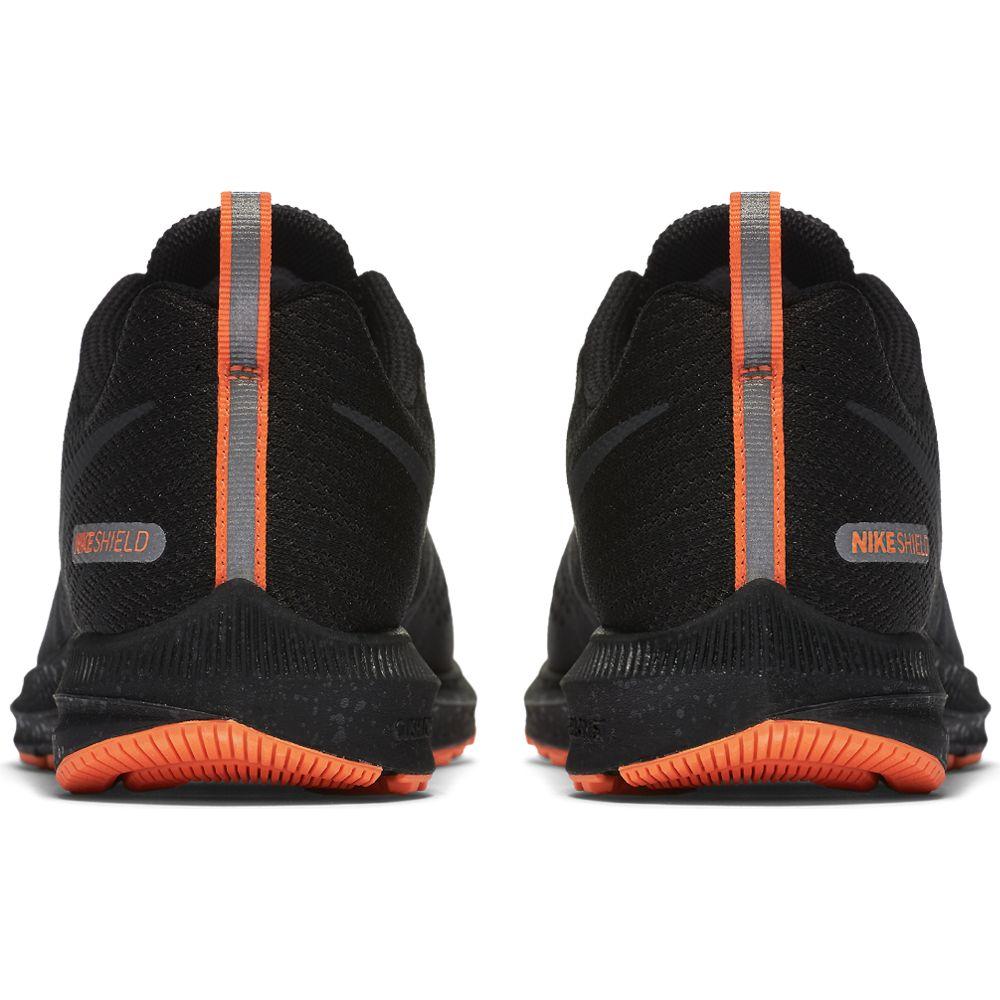 Nike Air Zoom Winflo 4 Shield Damen Laufschuhe Running