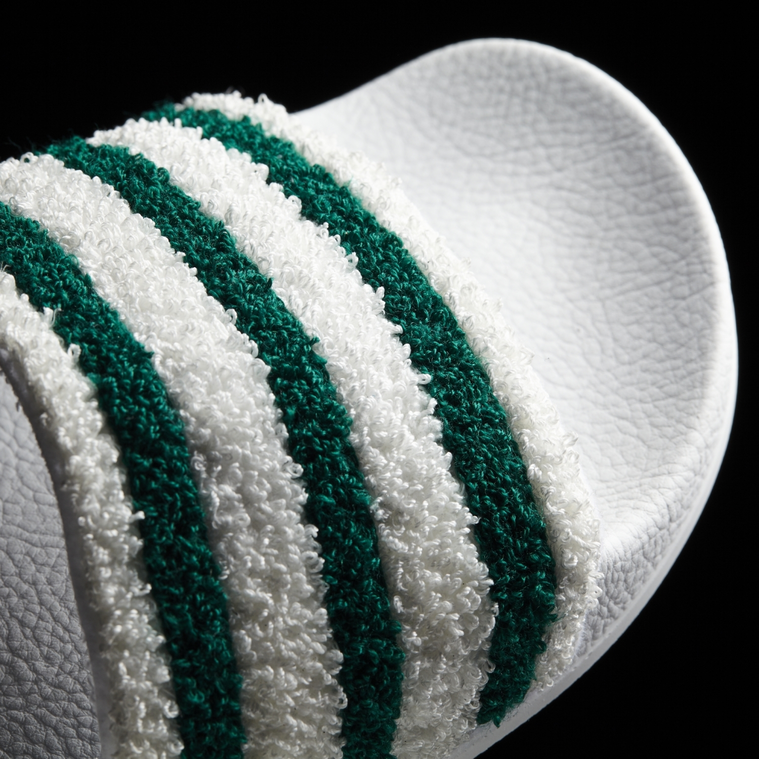 Adidas Originals Adilette Badeschuhe Wei 223 Gr 252 N Bb0124