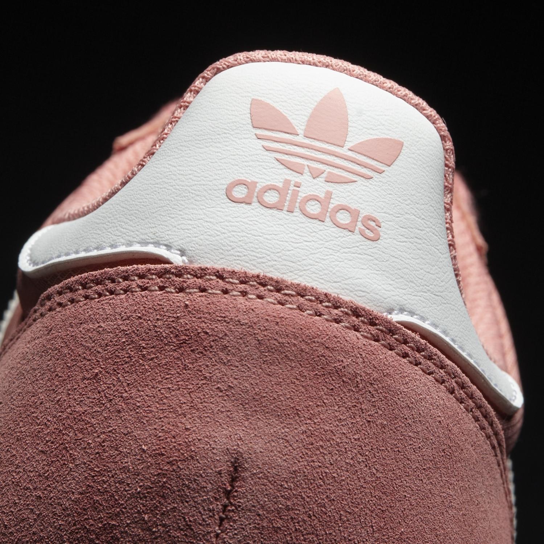 adidas originals haven sneaker damen schuhe rosa wei. Black Bedroom Furniture Sets. Home Design Ideas
