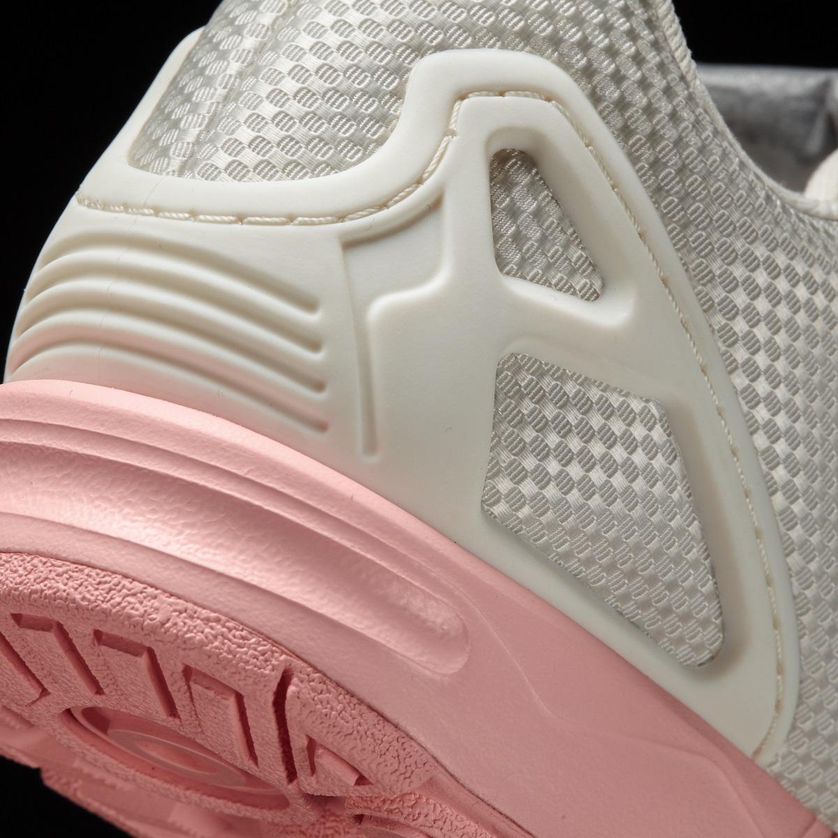 cheapest adidas zx flux damen weiss 37704 c66cb